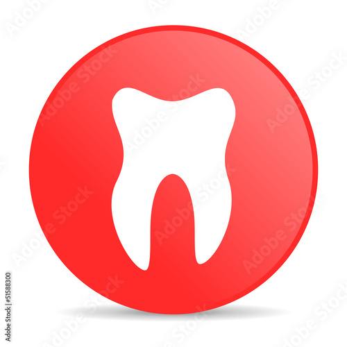 Fototapeten,icon,zahn,zahn,zahnarzt