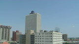 Memphis High Panorama