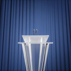 Award press conference
