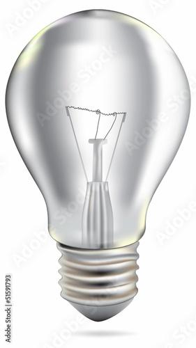 Realistic Bulb