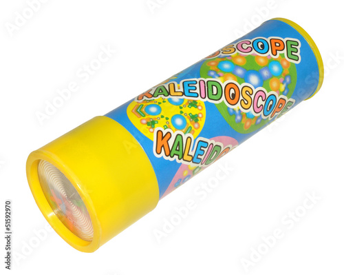 Kaleidoscope Toy