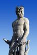 Fontana di Nettuno at Florence Italy  (1563-1565)