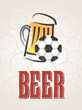 Beer and sport