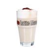 Glas Latte Macchiatto