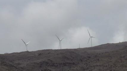 Wind generating  clean energy