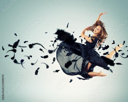 Fototapeten,frei,freiheit,fairy,leute