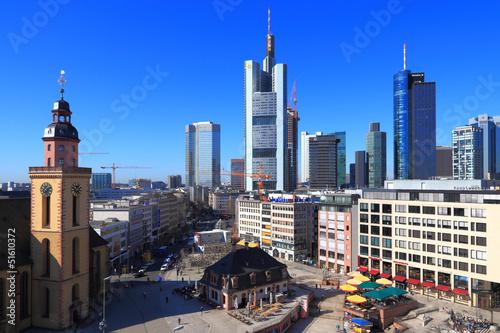 Frankfurt am Main - Hauptwache - 2013