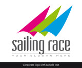 company sailing race