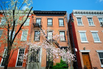 West Village apartments in New York