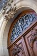 Maison, immobilier, vente, porte, Bordeaux, architecture