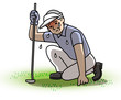 熱中症注意高齢者の屋外レジャー