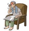 熱中症注意高齢者の室内でも危険