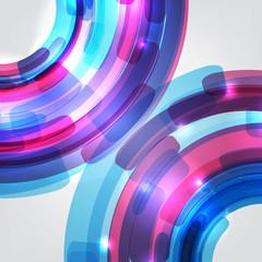 Tech design circle