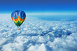 hot air balloon - 51621568