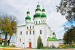 Dormition (Uspensky) Cathedral of Eletsky Women's monastery in C