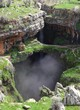 Baatara Waterfall and Sinkhole, Lebanon.