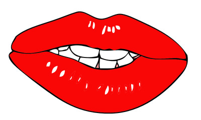 Labbra Carnose