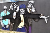 Grossstadt-Graffiti - 51628757