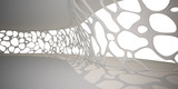 Voronoi wall