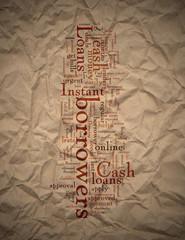 Instant Cash Loans Quick Financial Assistance for you