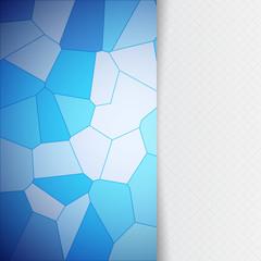 Crystallize background