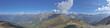 Hohe Tauern Panorama