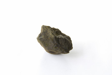 A small piece of stone