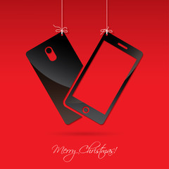 Smart phone for Christmas