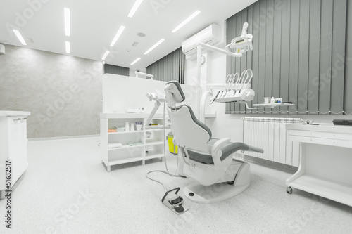 Dentist office - 51632517