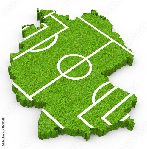 Fußball-Deutschland