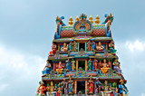 Hindu Tempel in Singapore