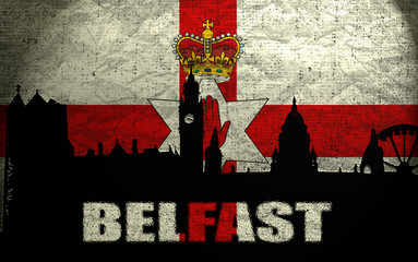 View of Belfast