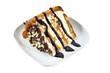 """slice of italian dessert """"tirami su """""""