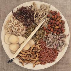 Chinese Herbal Mediicne