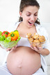 diet for pregnant woman