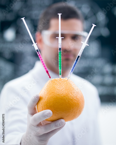 grapefruit chemical reseach