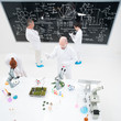 laboratory experimental studies