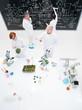 people laboratory experiments