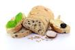 Oliven, Brot