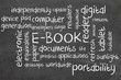 ebook wordcloud