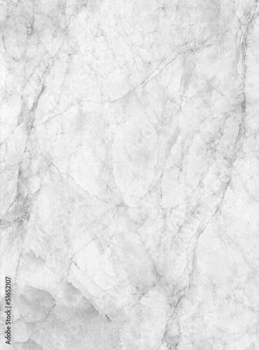 White soft marble texture