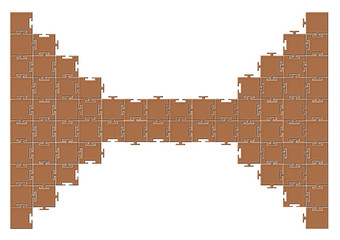 Köprü puzzle