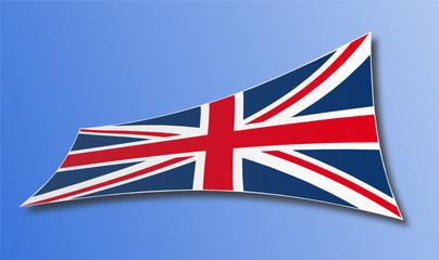 United Kingdom Flagge Union Jack