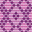 Pink-violet seamless pattern