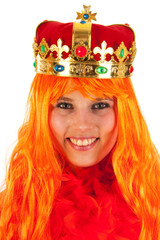 Kings day in Holland