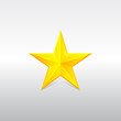 yellow star for rank