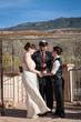 Rabbi Marrying Gay Couple