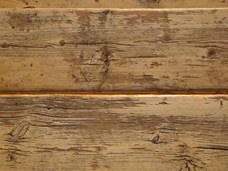 Vecchio tavolato verniciato