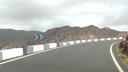 Cameracar, Betancuria, Fuerteventura, Canary Island, Spain