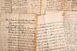 manuscripts